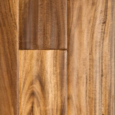 1/2&#034; x 5&#034; Tobacco Road Acacia Handscraped